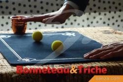 Magicien Bonneteau & Triche