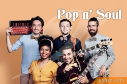 Groupe Pop n' Soul