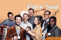 Groupe Pop n' Soul