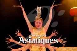 Danseuses Asiatiques
