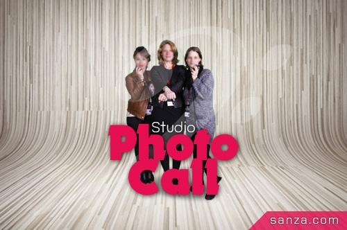 Studio Photo Call