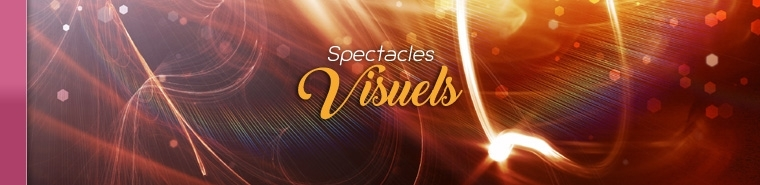 Artistes Spectacles Visuels | SANZA, Animation Evénementielle
