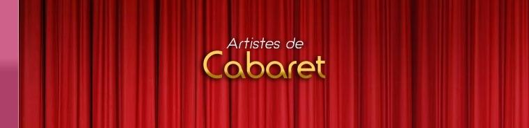Artistes de Cabaret | Agence SANZA, Animation Evénementielle