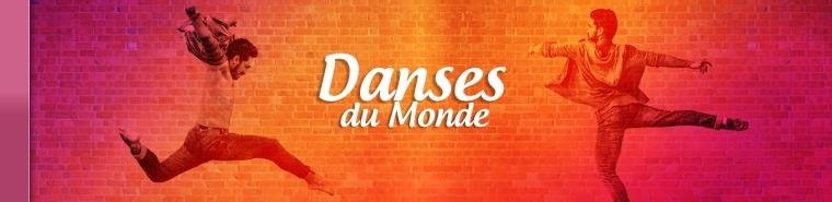 Spectacles de Danses du Monde - Agence SANZA, Animation Evénementielle