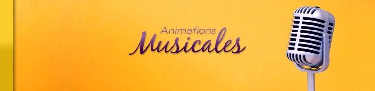 Animations Musicales - SANZA, Animation Evénementielle