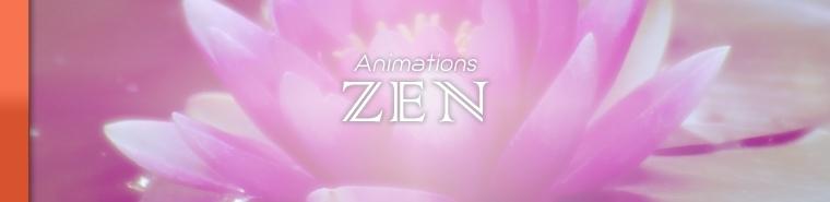 Animaux Sauvages Domestiques - SANZA Animation Evénementielle