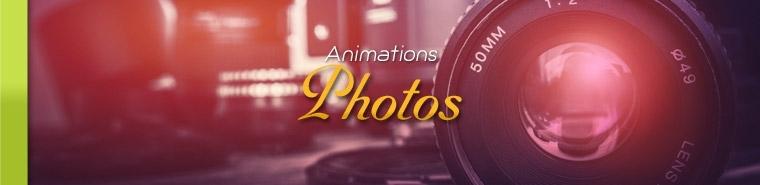 Animations et Studios Photos | SANZA, Animation Evénementielle