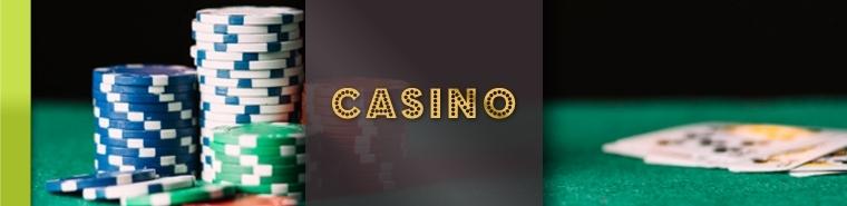 Tables de Casino Vegas - Agence SANZA, Animation Evénementielle