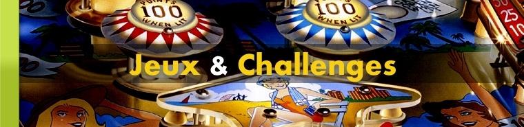 Jeux & Activités Challenges | SANZA, Animation Evénementielle