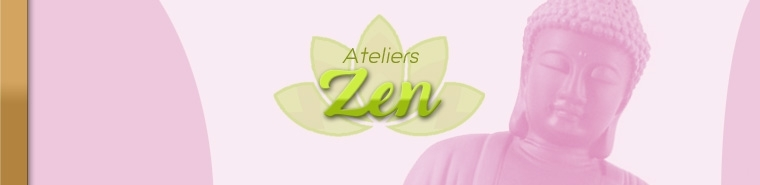 Ateliers Zen et Bien-Etre - Agence SANZA, Animation Evénementielle