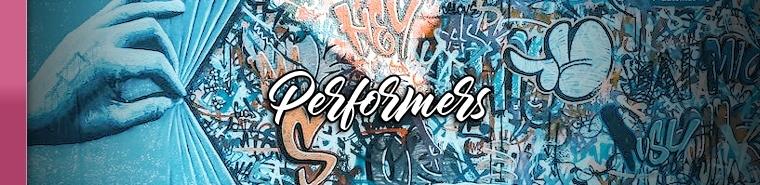 Shows et Performers - Agence SANZA, Animation Evénementielle