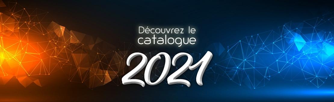 nouveau catalogue sanza